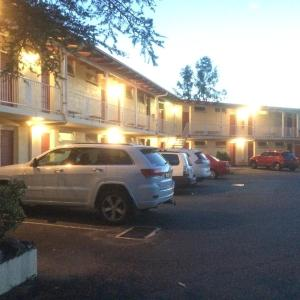 Hotel Pictures: Riverview Motor Inn, Taree