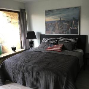 Hotelbilleder: 1-Zimmer-Appartment Miami, Timmendorfer Strand