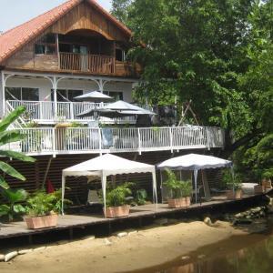 Hotel Pictures: Villa des Gites de Kribi, Kribi