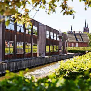 Hotel Pictures: Danhostel Roskilde, Roskilde