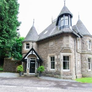 Hotel Pictures: Lodges by Atholl Palace, Pitlochry