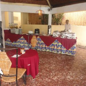 Hotellbilder: Hotel Source Du Nil, Bujumbura