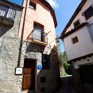 Hotel Pictures: Apartamentos Rurales 'La Fuentecilla', Baños de Montemayor