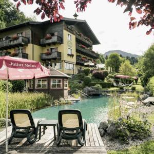 ホテル写真: Garni Haus Sonnleitn, フシュル・アム・ゼー