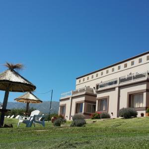 Hotel Pictures: Apart Hotel Vista San Lucas, Carpintería