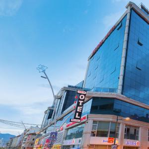 Hotelbilder: Cavusoglu Tower Hotel, Tokat