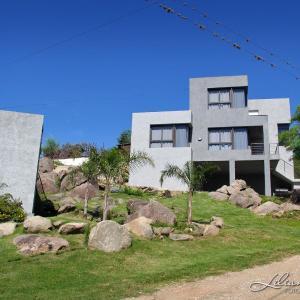 Foto Hotel: Casa Con Vista Al Lago, Villa Carlos Paz
