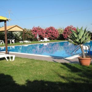Hotel Pictures: Agriturismo Montalbano, Cartabubbo