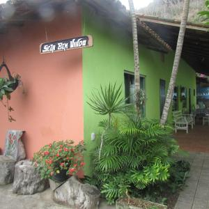Hotel Pictures: Espaco Cama e Cafe D. Magali, Jucu