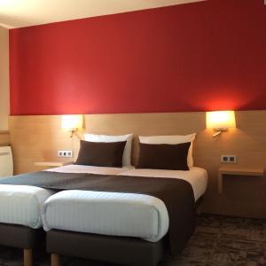 Hotel Pictures: Citotel La Clef des Champs, Biesheim