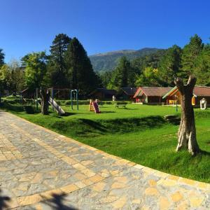 Zdjęcia hotelu: Llogora Tourist Village, Dhërmi