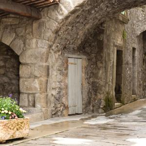 Hotel Pictures: Logis Le Beausejour, Annot
