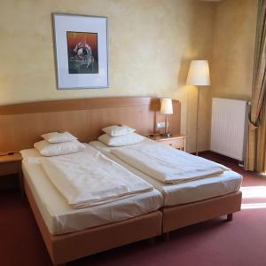 Hotelbilleder: Businesshotel HEILBRONN- Biberach, Heilbronn