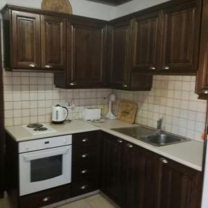 Hotel Pictures: Kissos Apartment, Kathikas
