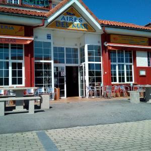 Hotel Pictures: Hotel Aires del Mar, Naveces