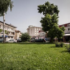 Fotos do Hotel: Hotel Zelengora, Foča