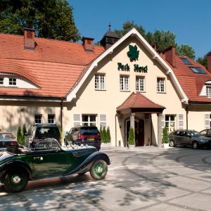 Hotelbilder: Park Hotel, Stettin
