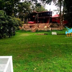 Hotel Pictures: Colibri Encuentros, Guasca