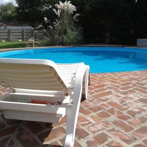 Fotografie hotelů: El Descanso, Las Flores