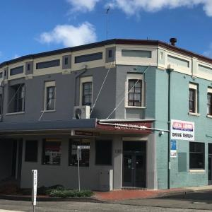 Hotel Pictures: Commercial Hotel Motel Lithgow, Lithgow