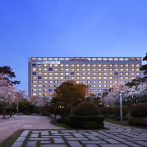 Zdjęcia hotelu: Hyundai Hotel Ulsan, Ulsan
