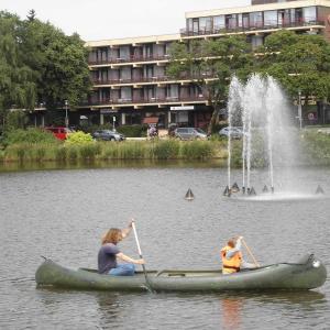 Hotelbilleder: Haus Vier Jahreszeiten am See HS 456, Hahnenklee-Bockswiese