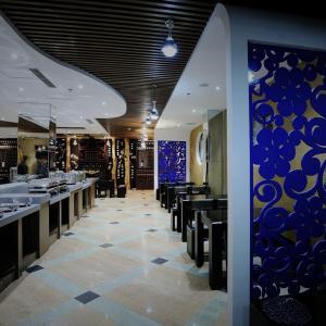 Hotel Pictures: Jixian Xingbadun Business Hotel, Jizhou