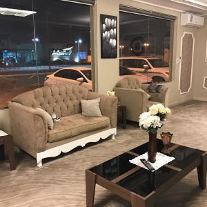 Fotos de l'hotel: Khawlah 2 Furnished Units, Al Ahsa