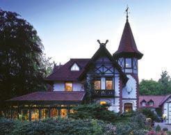 Hotelbilleder: Romantik Hotel Jagdhaus Waldfrieden, Bilsen