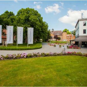 Hotelbilleder: Schloss Basthorst, Crivitz