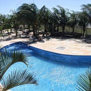 Hotel Pictures: Pousada Kite Brazil, Prea