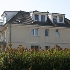 Hotelbilleder: 01_Das Inselhaus 7, Stubbenfelde