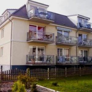 Hotelbilleder: 01_Das Inselhaus 8, Stubbenfelde