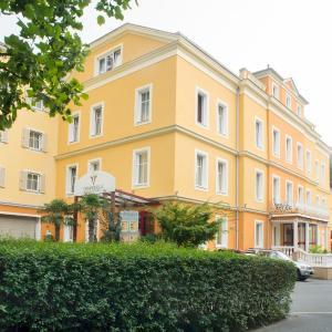 Hotellbilder: Thermenhotel Emmaquelle, Bad Gleichenberg