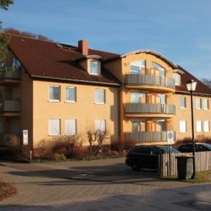 Hotelbilleder: Ferienwohnung Waldstrasse 12, Ostseebad Koserow