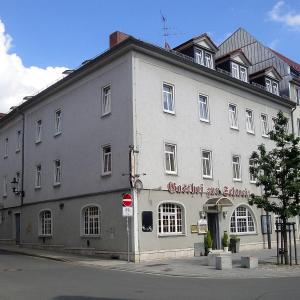 Hotel Pictures: Gasthof zur Schweiz, Jena