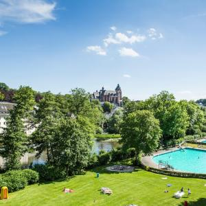 Hotel Pictures: Best Western Hotel Wetzlar, Wetzlar