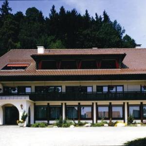 Hotelbilleder: Krone Waldburg, Waldburg