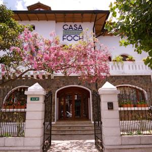 Hotel Pictures: Boutique Hotel Casa Foch, Quito