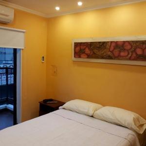 Фотографии отеля: habitación suite, Termas de Río Hondo