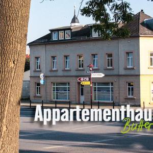 Hotel Pictures: Appartementhaus Butterberg, Bischofswerda