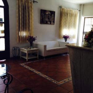 Hotel Pictures: Villa Maria, San Jose de la Rinconada