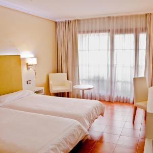 Hotel Pictures: Hotel y Apartamentos Bahia Sur, San Fernando