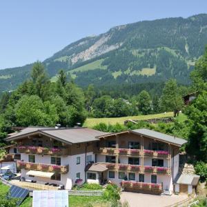 Foto Hotel: Gästehaus Gollner, Fieberbrunn