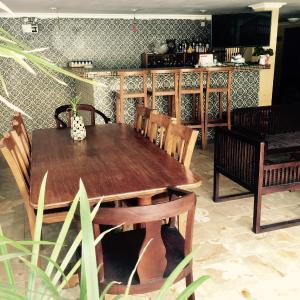 Foto Hotel: Cassia Fistula villa, Phnom Penh