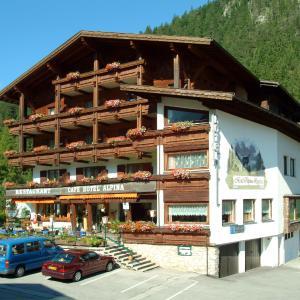 酒店图片: Hotel Alpina Regina, 比伯维尔
