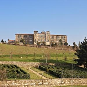 Hotel Pictures: Albergue Seminario Menor, Santiago de Compostela