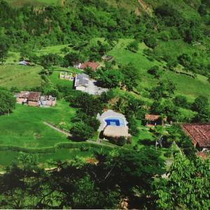 Hotel Pictures: Eco Hotel Rancho Verde, Hispania