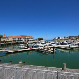 ホテル写真: Marina Views at Mindarie Marina, Mindarie