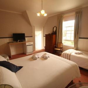 Foto Hotel: Hillview House Launceston, Launceston